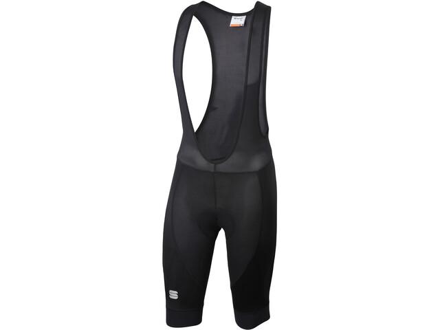 Sportful Neo Bib Shorts Heren, black